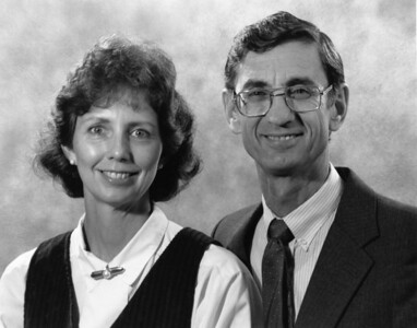 1986 Linda and Millard