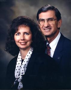 1994 Millard and Linda.