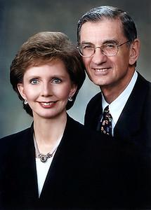 2001 Studio portrait