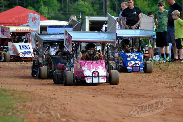 2014-06-04 Mini Outlaw Series