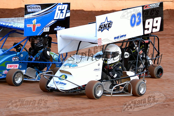 2014-06-25 Mini Outlaw Series
