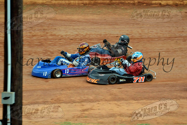 2014-07-09 Mini Outlaw Series and DNQ