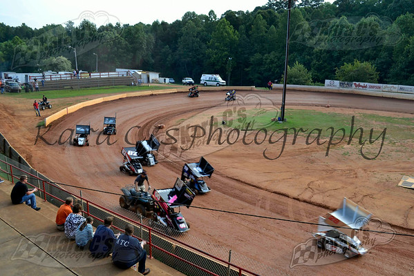 2014-07-30 Mini Outlaw Series