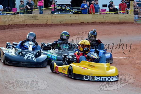 2015-09-07 NC Race Week DNQ & SS Late