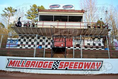 Millbridge Speedway
