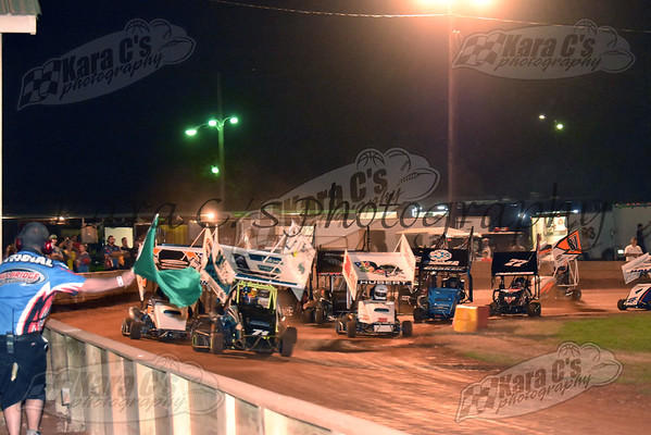 2016-09-03 Day 2 East Coast Nationals
