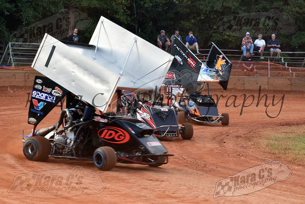 2016-09-07 Day 5 of East Coast Nationals