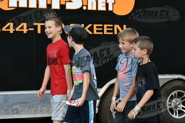 2018-06-06 Mini Outlaws