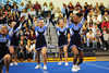 Cheerleading : 2 galleries with 153 photos