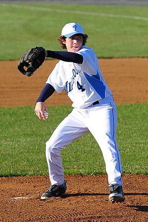 MHS Baseball 2009