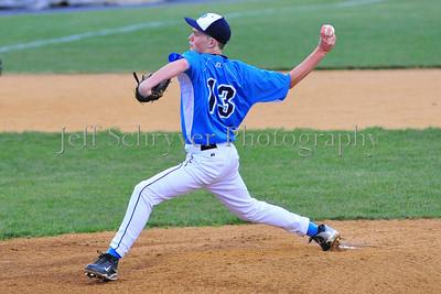 Millbrook Baseball 2010