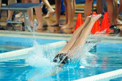 Millbrook Swimming 2009