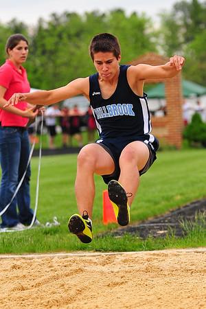 Millbrook Track 2009