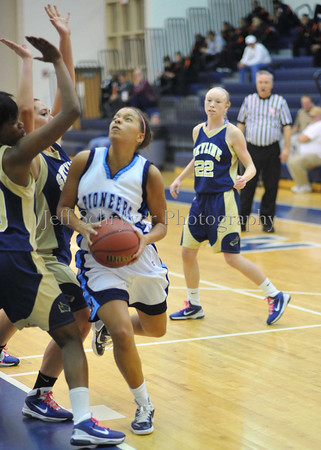 Millbrook vs Skyline (Girls)