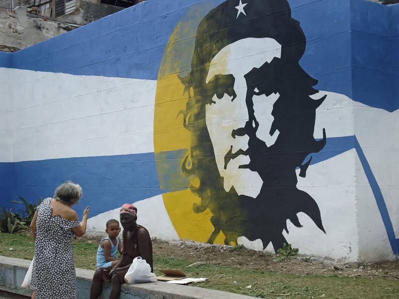 La Habana, 2007