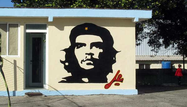 Boca de Jaruco, est Habana 2014