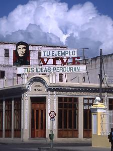 Cienfuegos, centro Cuba 2002