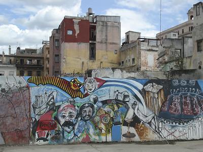 La Habana, 2009