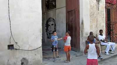 La Habana, 2012