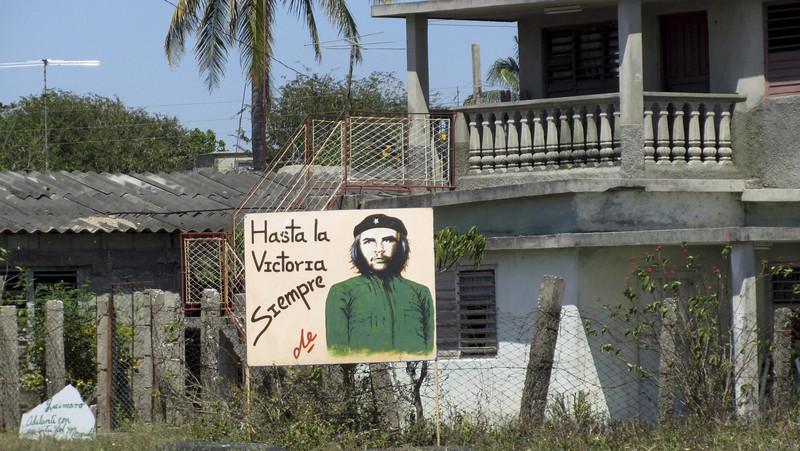 Guaimaro, centro Cuba 2012