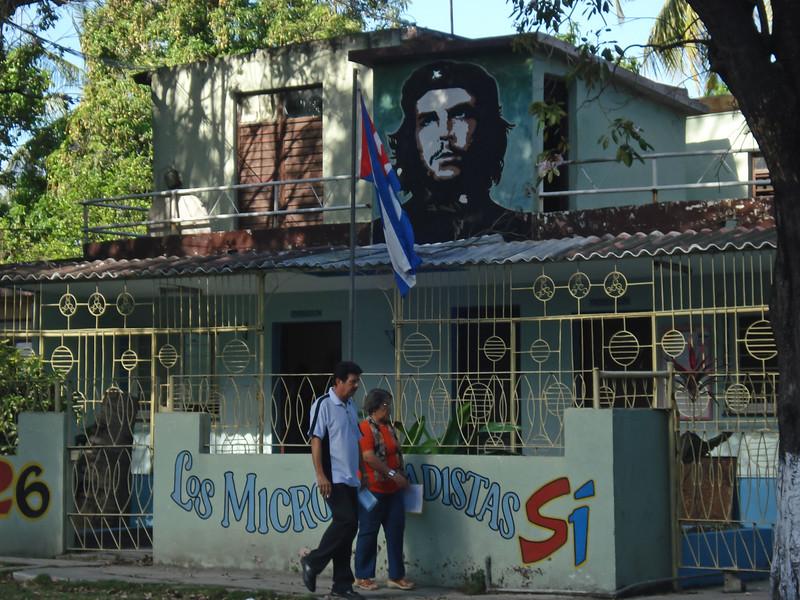 La Habana, 2008