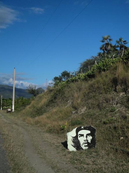 La Mula, est Cuba 2010