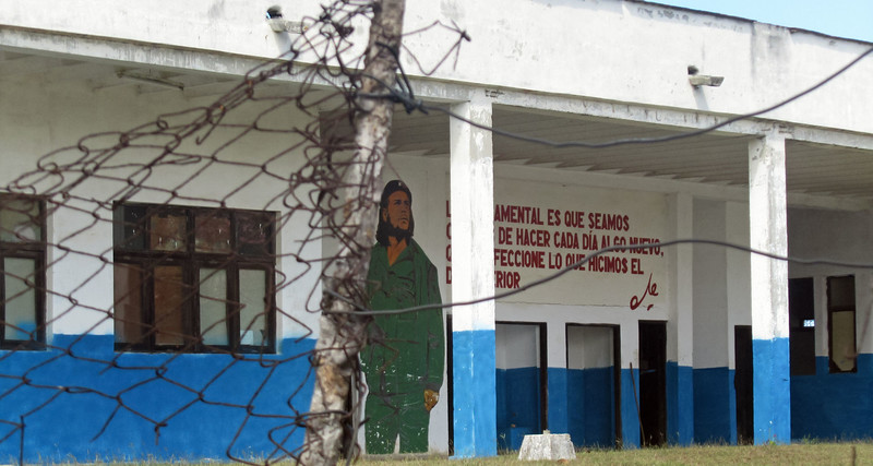 Hershey, est Habana 2012