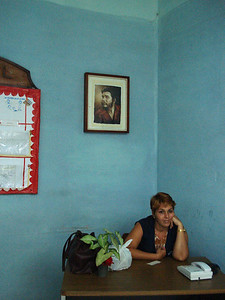 Camagey, centro Cuba 2008