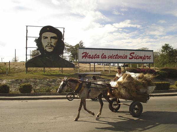 Las Tunas, est Cuba 2010