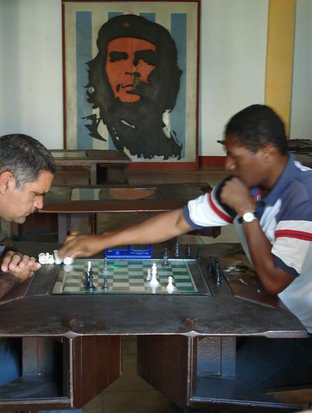Cienfuegos, centro Cuba 2008