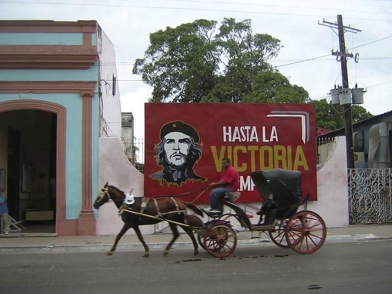 Cardenas, est Cuba 2006