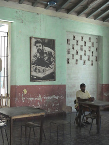 Santiago de Cuba 2007