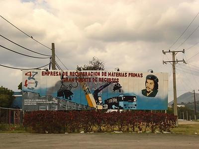 El Cuero, est Cuba 2010