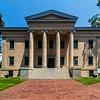 Governor's Mansion 1838-1868