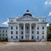 Georgia's Capitol 1807=1868