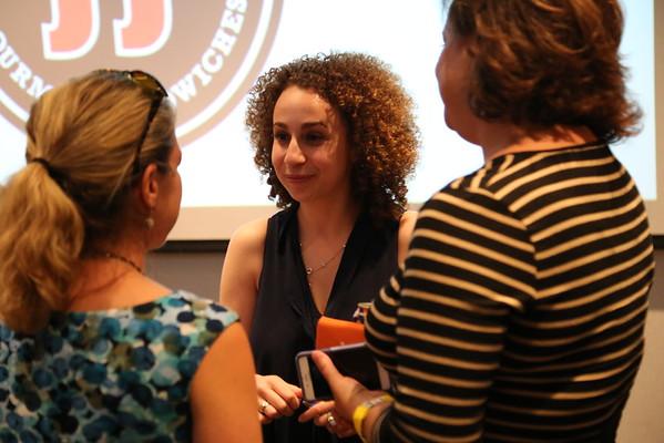 Millennials and Mental Health with WJCT's Gen Listen & Stronger Than Stigma