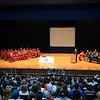 Millennium Charter graduation
