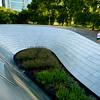 BP Bridge, Millennium Park