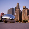Cloud Gate, Millennium Park