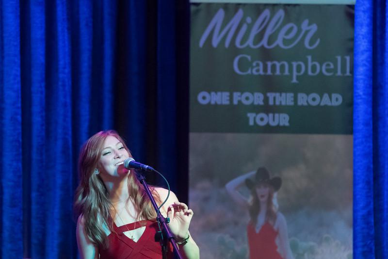 Miller Campbell