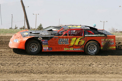 Miller Central Speedway