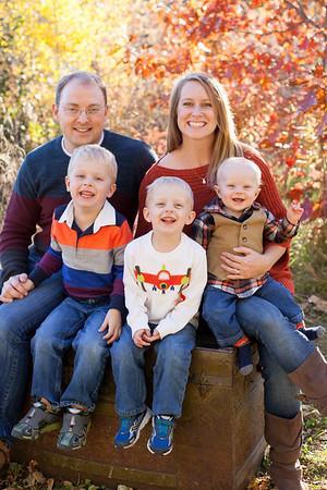 Miller Family-11