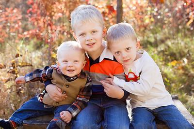 Miller Family-7