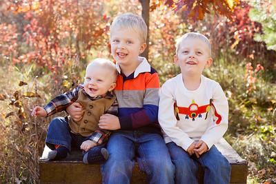 Miller Family-4