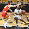 2019-20 Millersville vs. Seton Hill Basketball