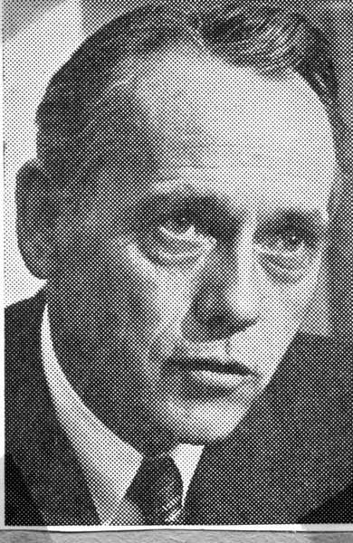 Dr. Paul McKay