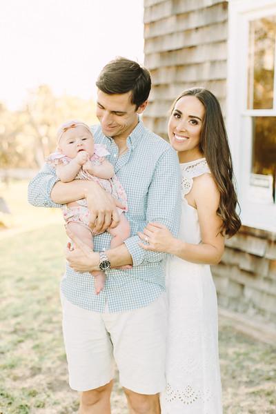 Mills Family | Jupiter