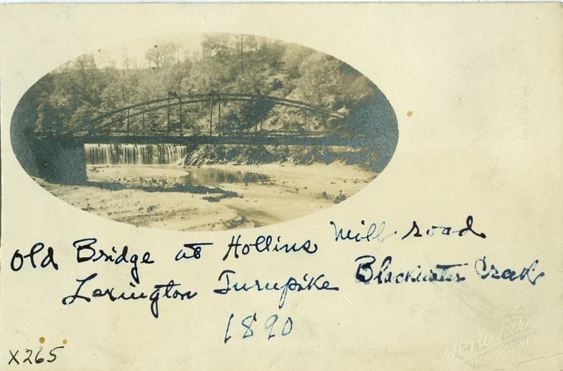 Old Bridge (07525)