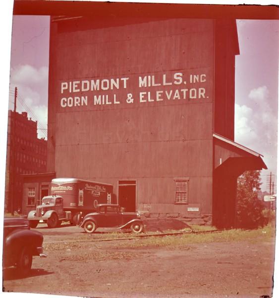 Piedmont Mills  (09777)