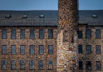 Mills & Factories